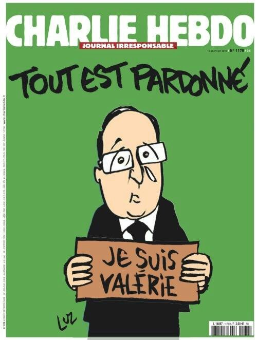 ps hollande charlie humour