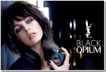 le nouveau parfum addictif d 39 yves saint laurent black opium a girl 39 s life. Black Bedroom Furniture Sets. Home Design Ideas