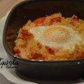 Petits-plats: riz à l'italienne