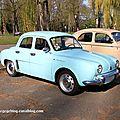 Renault dauphine (Retrorencard avril 2012) 01