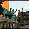 Copenhague: Tivoli