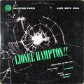 Lionel Hampton - 1953 - Jazztime Paris (Blue Note)