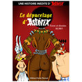 Le nouvel Album d'ASTERIX