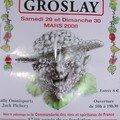 Salon de groslay 2008