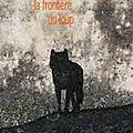 La frontière du loup, sarah hall, bourgois (traduit par eric cheraille)