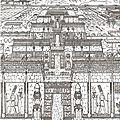 Les voyages d'alix en egypte