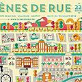 Quartier Drouot - <b>Scènes</b> de <b>rue</b> 2018...