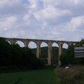 Souillac (Viaduc de Bramefond - Lot - 46)