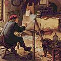 Le chef d'œuvre inconnu, <b>Honoré</b> de <b>Balzac</b>