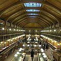 La bibliothèque de l'<b>hôtel</b> de <b>Ville</b> de Paris toujours fermée
