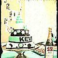 Happy 18 !! { photos de la fête }