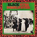 Donald Byrd - 1972 - Black Byrd (Blue Note)