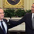 Richard Labévière Hollande et Fabius font pire que Sarkozy dans l'alignement américano-israélien