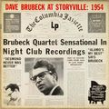 Dave Brubeck - 1954 - At Storyville (Columbia)