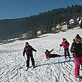 Ski CE2/CM1- déc 2013