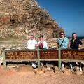 Cape of Good Hope à 4