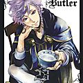 [parution] black butler 23 de yana toboso