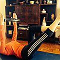 Chuuut, marion, coach de pilates (à domicile) dans le 6eme & 7ème @marseille !