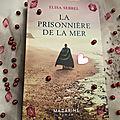 La prisonnière de la mer, Elisa Sebbel