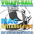 Blog officiel du MAC Volley-ball