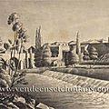 Montaigu, un patrimoine et une histoire millénaires