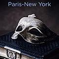 La société 10 - paris/new york de angela behelle