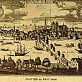 Ancien Nantes - XVIIe siècle