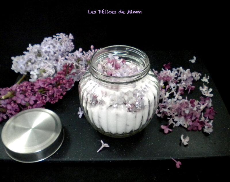 Sucre de lilas 2