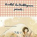 [la collab' des bookblogueurs] faq 2 : les livres de mon enfance