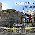 Le Livre Noire de La Rochelle au temps de <b>Charles</b> <b>VII</b> et Jeanne D'Arc