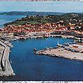 Saint Tropez datée 1965