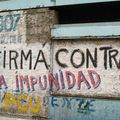 Revendication, Montevideo