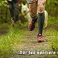 21/05/2017 : trail de l'orangerie de bonnelles (18km) ... en couple comme d'hab
