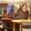 2006 : toute la famille en vacances