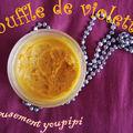 Baume <b>fouetté</b>
