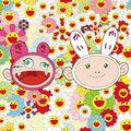 It was a Murakami's day today .... <b>GUGGENHEIM</b> BILBAO