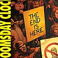 DC Rebirth : Doomsday Clock