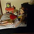 le monde des doll