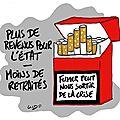 Faire un tabac