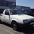 <b>SKODA</b> Favorit Pick-Up LX
