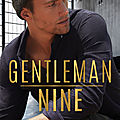 ** excerpt reveal ** gentleman nine by penelope ward