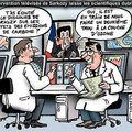 Sarkozy se