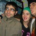 Thom, Zouzou et Philco