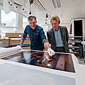 Photographer Erwin <b>Olaf</b> donates his core collection to the Rijksmuseum