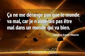 Citation Sandrine Aurore Filassier