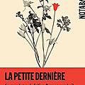 Rentrée littéraire 2020 : La Petite Dernière, la confession intime et cash de <b>Fatima</b> Daas