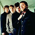 Kasabian-thick as thieves