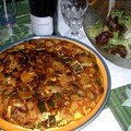 Les omelettes et tortillas
