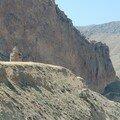 Monastères d'areni et de khor virap