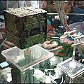 Star Trek : <b>Attack</b> Wing - Photos du Gama Trade Show